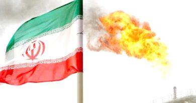Iran says crude market oversupplied