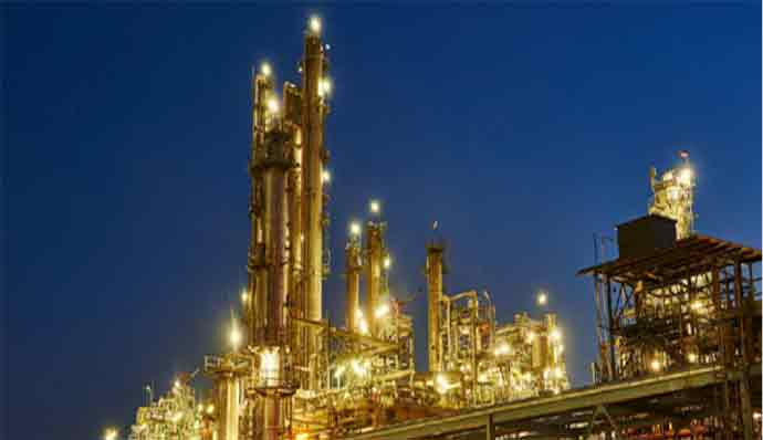 New $1.9bn petchem project launched in Egypt