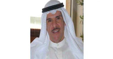 Al-Homoud praises first Olympic Arab gold medalist, Al-Deihani