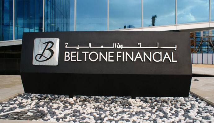 Beltone Financial Holding (BFH) & Auerbach Grayson