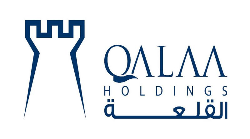 Qalaa Holdings S.A.E growth in revenues